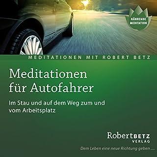 Meditationen für den Autofahrer Titelbild