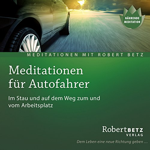 Meditationen für den Autofahrer cover art