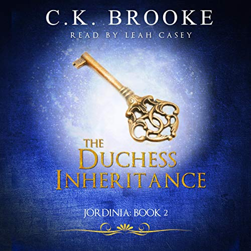 The Duchess Inheritance cover art