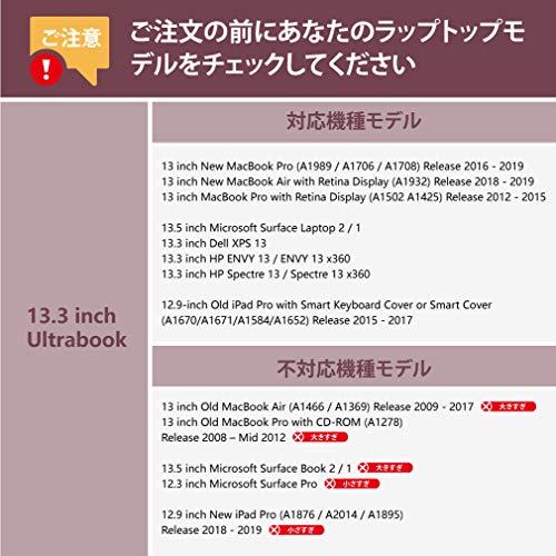 51KohjYSoVL-ベルロイの「Laptop Sleeve for Google」を購入したのでレビュー!やっぱPixelbookシリーズ用だな…
