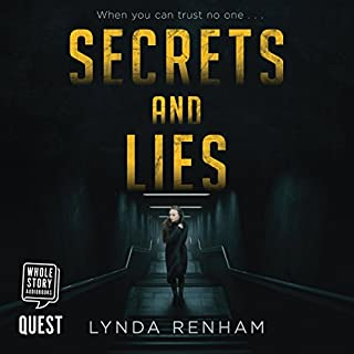 Secrets and Lies                   By:                                                                                                                                 Lynda Renham                               Narrated by:                                                                                                                                 Rachael Beresford                      Length: 8 hrs and 31 mins     22 ratings     Overall 3.8