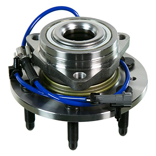 MOOG 515036 Wheel Bearing and Hub Assembly