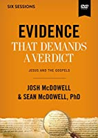 Evidence That Demands a Verdict: Life-Changing Truth for a Skeptical World, Jesus and the Gospels [DVD]