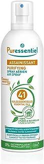 Puressentiel - Spray Aérien Assainissant aux 41 Huiles Essentielles - Efficacité prouvée contre les virus, germes et bacté...