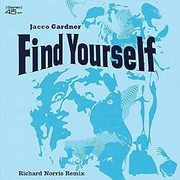 Find Yourself (Richard Norris Remix)