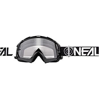 O Neal Oneal 6030 110o Goggles Black M Sport Freizeit