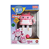 Robocar Poli, Amber, Transformable Toy