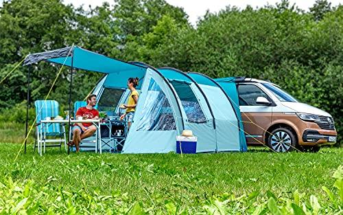 Camptime Jupiter Busvorzelt Zelt...