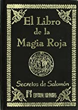 El libro de la magia roja : secretos de Salomón