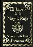 Libro De La Magia Roja,El -Terciopelo