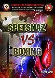 www.russiancombat.com Russian Systema Spetsnaz vs Boxing