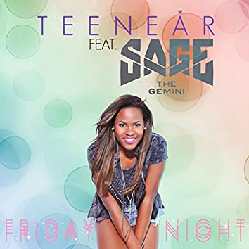 Friday Night (feat. Sage the Gemini)