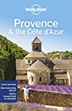 Lonely Planet Provence & the Cote d'Azur (Travel Guide)