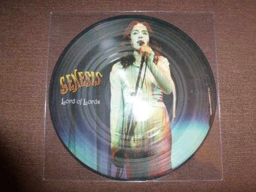 GENESIS.PICTURE LIM.300.LORDS OF LORDS..ROME 73.SOUNDBOARD
