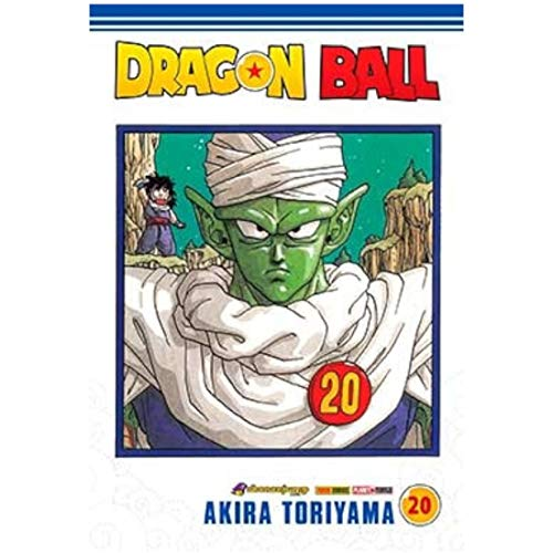 Dragon Ball Vol. 20