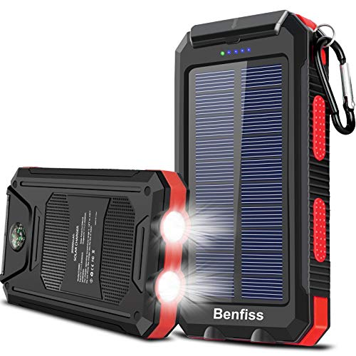 Best usb solar charger