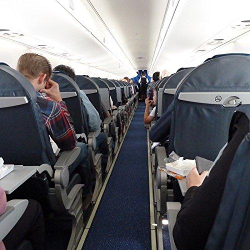 Airplane Engine Hum Loopable Hour