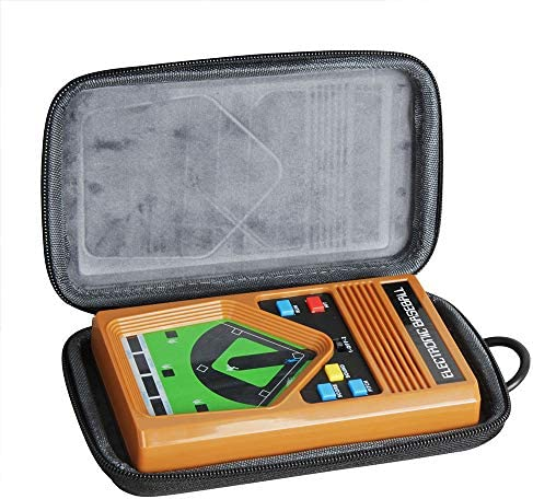Hermitshell Travel Case for Basic Fun Electronic Retro Sports Game Assortment Baseball Electronic product image