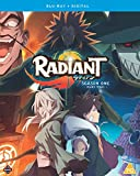 RADIANT: Season One Part Two - Blu-ray + Digital Copy [Reino Unido] [Blu-ray]