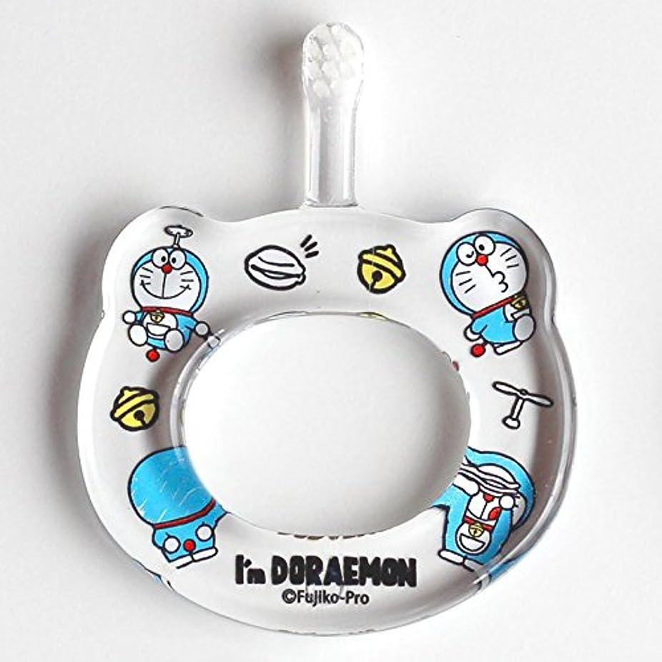 中性テープ息切れHAMICO ベビー歯ブラシ(キャラクター限定商品) ワンサイズ ドラえもん