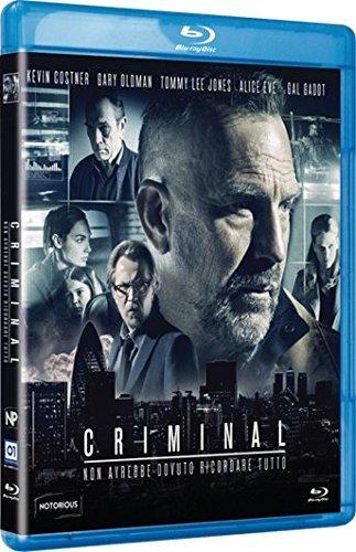 BRD CRIMINAL