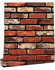 ورق حائط من هاوك هوم بلون رمادي ذاتي اللصق لتزيين المطبخ وغرفة المعيشة 62033