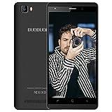 Smartphone Offerta Del Giorno 5.0 Pollici 16GB Fino a 128 GB Android 7.0 Doppia Fotocamera 2800mAh Cellulari offerte 4G Dual SIM DUODUOGO J3