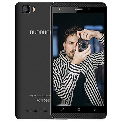 DUODUOGO J3 – El mejor móvil por menos de 50 euros libre