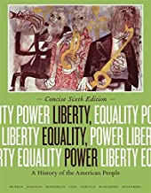 Best liberty equality power concise 6th edition Reviews