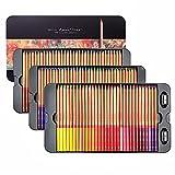 Marco Renoir 24/36/48/72/100 colores lapices de colores profesionales Crayons set de lápices de dibujo al por mayor - Color: Multicolor