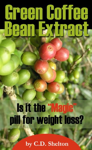 Weight Loss Green Coffee Bean Extract Is It The Magic Pill For Weight Loss Book 1 Kindle Edition By Shelton