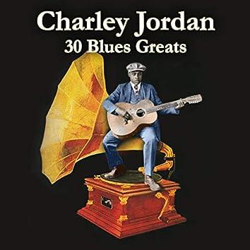 30 Blues Greats