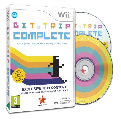 Bit Trip - complete [import anglais]