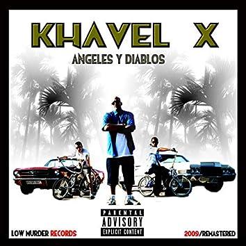 Angeles y Diablos