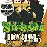 Body Count Feat. Ice-T: The Smoke Out Festival (Limited CD Edition) (Audio CD (Limited Edition))