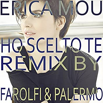 Ho scelto te (Remix by Farolfi & Palermo)
