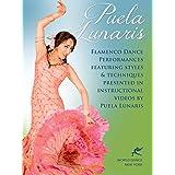 Puela Lunarisによる教育用ビデオのフラメンコダンスパフォーマンス - Flamenco Dance Performances