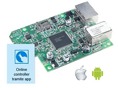 Gateway - Tarjeta electrónica LAN Adapter D2C/T para control por aplicación de caldera Daikin