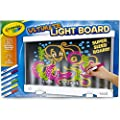 Crayola Ultimate Light Board Drawing Tablet, Gift for Kids, Ages 6, 7, 8, 9 from Crayola