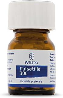 Weleda Nelsons Pulsatilla 30C - Pack of 125 Tablets