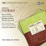 Norma (Callas-Corelli-T.Serafin)