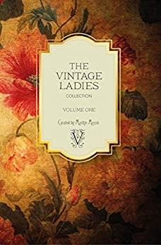 Book cover image for The Vintage Ladies Collection. Volume One.: The Perfect Present for Ladies
