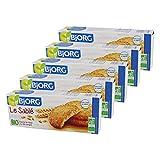 Bjorg Le Sable Céréales Complètes 130 g - Lot de 5