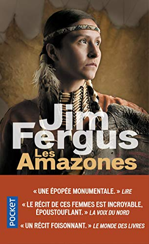 Les Amazones