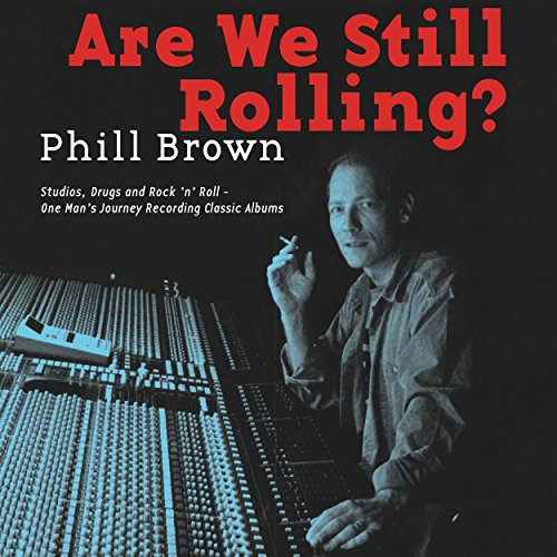 Are We Still Rolling? audiobook cover art