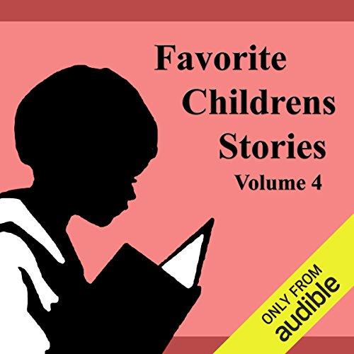 Bargain Audio Book - Favorite Childrens Stories