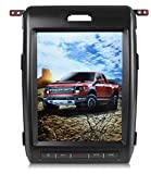 Android 7.1 12.1' Vertical Screen car Radio GPS Navigation for Ford F150 F-150 2009-2014 Multimedia System 2GB RAM 32GB ROM (C9090)