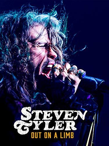 Steven Tyler: Out On a Limb [OV]