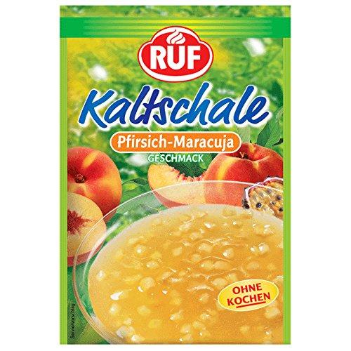Ruf Kaltschale Pfirsich-Maracuja 90g