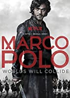 Marco Polo: Season 1 [DVD]
